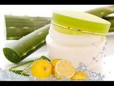 Tuz Ve Limon İle İstenmeyen Tüylere Son... - YouTube