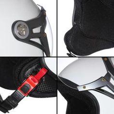 Casque demi-jet scooter - Grande visière amovible - Ecran anti rayures - Poids…