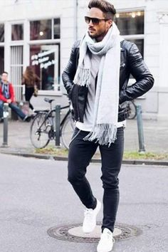 Party outfit men winter 58 New Ideas Fashion Moda, Urban Fashion, Mens Fashion, Style Fashion, Men Winter Fashion, Fashion Styles, Fashion Ideas, Mens Winter, Casual Winter