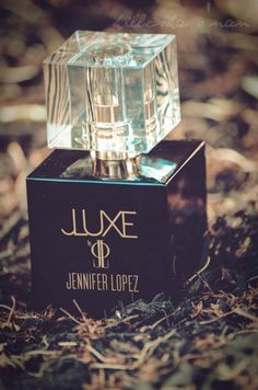 Introducing JLuxe by Jennifer Lopez | smells so pretty !