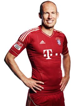 he was the reason why I joined #FCBayern back in 2009, Arjen Robben. #MiaSanMia ::: FC Bayern München AG #Robben