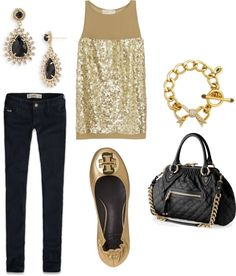 """""""Cute"""" by abbysands01 on Polyvore"""