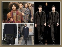 New trends from Milano Fashion week