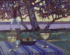 Mike Hall original 'Twilight Drinks'