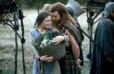 William Wallace & Murron