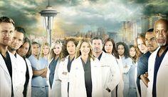 Los protagonistas de 'Anatomía de Grey' seguirán dos temporadas más en la serie