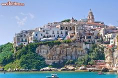 Vieste /  Mi.Ti. / Shutterstock.com Tutte le foto: http://www.ilturista.info/ugc/foto_viaggi_vacanze/vieste/puglia/ - #immagini #viaggi #viaggiare