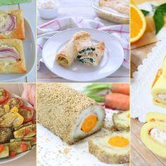 MENÙ VEGETARIANO DALL'ANTIPASTO AL DOLCE Ricotta, Antipasto, Dolce, Menu, Eggs, Pasta, Breakfast, Vegetarian, Oven