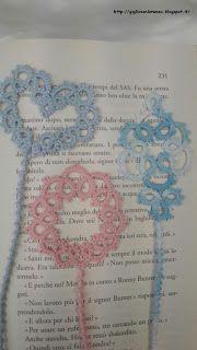 segnalibro - bookmark