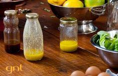 Molhos de salada | Panelinha - Receitas que funcionam