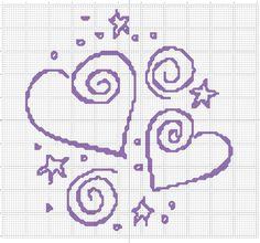 Gallery.ru / Фото #47 - 167 Hearts - joobee