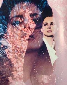 Lana by Steven Klein for 'V Magazine' (2017)