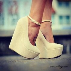 Ankle Strap <3