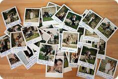 Baby Shower Guest Book Ideas Guestbook Photo Booths 46 Ideas For 2019 Wedding Guest Book, Our Wedding, Dream Wedding, Wedding Ideas, Quirky Wedding, Whimsical Wedding, Wedding Photo Booth, Wedding Photos, Polaroid Wedding