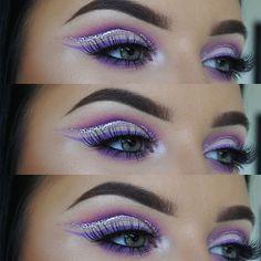 Purple shadow pinterest: @stylexpert ❣