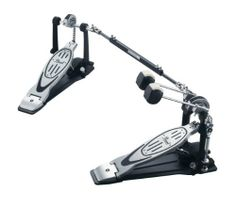 Pearl P902 Power Shifter, Twin Bass Drum Pedal by Pearl. $144.24. The P-902 is jam packed with high-end features such as a linear round cam, single chain drive, patented PowerShifter, infinitely adjustable beater angle, and PowerPlate. This is the double bass version of the popular P-900 Pedal.  Pearl's revolutionary PowerShifter function provides 3 positions to fine tune the power and feel of the pedal. By moving the footboard forward or back you change the chain or ...