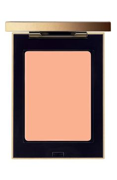 Free shipping and returns on Yves Saint Laurent 'Le Teint Saharienne' Blur Perfector at Nordstrom.com. Yves Saint Laurent Le Teint Saharienne reinvents the traditional codes of bronzing with its blur perfector, a patented sun-kissed balm-powder in a compact. Its weightless texture melts into your skin, contouring where needed and giving you the perfect glow and natural matte, bronze finish. Your pores appear diminished, imperfections are disguised and your skin feels smoother and more…