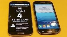 """Buy Samsung Galaxy S4 GT-I9502 16GB 13MP 5"""" Dual SIM Active Android Unlocked (Black) USED for 2409.87 USD 