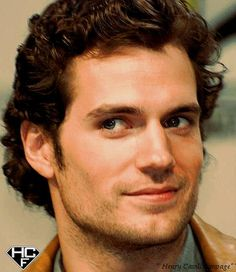 Henry Cavill   Henry Cavill Fanpage ~ Photo Creations - 11, via Flickr.  http://www.facebook.com/HenryCavillFans