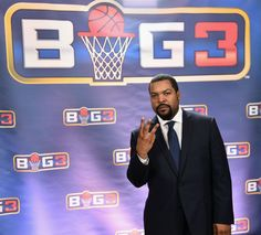 Big3 Basketball Week 3 Preview, Stats, Scores, Standings
