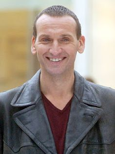 The Ninth Doctor~by Luguardio on deviantART Christopher Eccleston Doctor Who 9, Ninth Doctor, First Doctor, Dr Who Series, Watch Doctor, Christopher Eccleston, Rory Williams, Don't Blink, Matt Smith