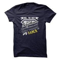No, Im Not Superhero Im Some Thing Even More Powerfull  - #diy gift #coworker gift. ACT QUICKLY => https://www.sunfrog.com/Names/No-Im-Not-Superhero-Im-Some-Thing-Even-More-Powerfull-I-Am-HANER--T-Shirt-Hoodie-Hoodies-YearName-Birthday.html?68278