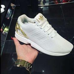 more photos 9edc6 85ebd 28 Modelos de Zapatos Adidas para Chicas que Desearás Tener
