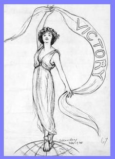 suffragette drawing - Google Search