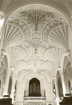 The Unitarian Church, in Charleston,