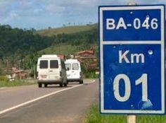 NONATO NOTÍCIAS: RODOVIAS ESTADUAIS REGISTRAM 85 ACIDENTES E DEZ MO...