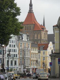Rostock, Germany (July 2013)