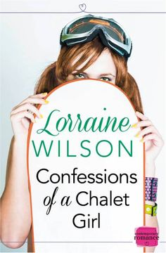 "Read ""Confessions of a Chalet Girl: (A Novella) (Ski Season, Book by Lorraine Wilson available from Rakuten Kobo. Exclusive Swiss ski resort and the winter playground of the rich and famous = every chalet girl's dream! Girls Life, Girls Dream, Chalet Girl, Swiss Ski, Thing 1, Ski Season, Girls Series, Book Jacket, Meet Singles"