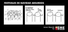#humor #risas #festival #navidad