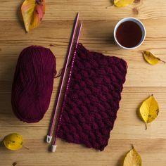 Autumn Knitting | 151A Blog