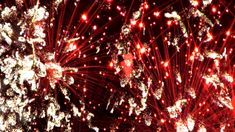 019 Colorful beautiful LED fireworks photography&video background video material for video producer