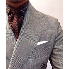 WHAT MEN WEAR — Details… By @curbin54 || MNSWR style inspiration...