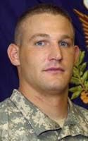 Army SGT Adam J. Kohlhaas, 26, of Perryville, Missouri. Died April 21, 2008, serving during Operation Iraqi Freedom. Assigned to 1st Battalion, 327th Infantry Regiment, 1st Brigade Combat Team, 101st Airborne Division (Air Assault), Fort Campbell, Kentucky. Died of injuries sustained when an improvised explosive device detonated near his vehicle during combat operations in Bayji, Salah ad Din Province, Iraq.