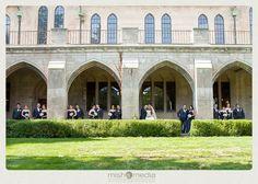 Wedding Photos at Dominican University_0027