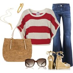 On the Water, created by lisa-craigo on Polyvore
