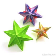 Liberty & Marquise stars