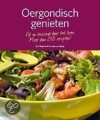 Oergondisch genieten | Ria Penders en Yvonne van Stigt, een boek vol heerlijke recepten op basis van gezonde oervoeding. Echt een aanrader! Lees meer op http://energiekevrouwenacademie.nl/inspirerende-boeken/boeken-met-gezonde-recepten/oergondisch-genieten-ria-penders-en-yvonne-van-stigt/