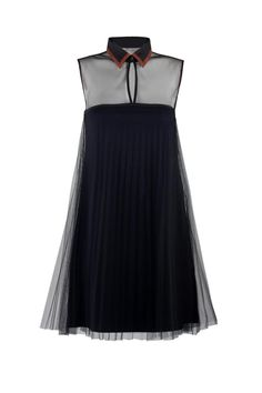 Charming dress. If you want to find this dress in the US.. Cop.Copine San Francisco and Chicago's stores have it.