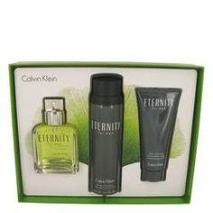 Eternity Gift Set By Calvin Klein