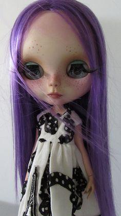 MOUSE by Art Dolls of Kaerie Faerie, via Flickr