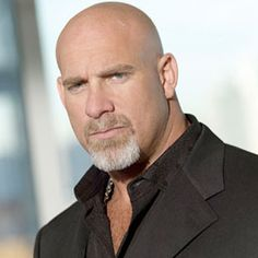 Bill Goldberg, love when he spears guys when wrestling, yeah baby! Goldberg Wwe, Bill Goldberg, Hairy Men, Bearded Men, Wrestling Stars, Wrestling Wwe, Bald Man, Female Reference, Book People