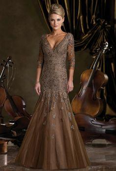 Brides: Ivonne D for Mon Cheri :  212D71