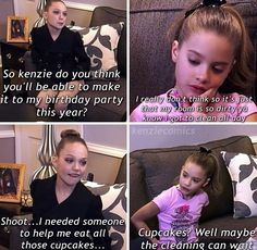 lol cred to whoever made dis Dance Humor, Funny Dance, Dance Memes, Dance Moms Facts, Dance Moms Quotes, Dance Moms Girls, Dance Moms Comics, All About Dance, Mackenzie Ziegler