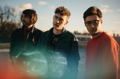 (Years and Years' Communion officially released on July 10th, 2015) Check out the Album: ▶ Communion – Years & Years – Spotify. If you were to look back a few posts, I expres…