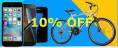 Cupons de 10% OFF em Smartphones e Bicicletas no Carrefour. Pegue aqui: http://descontostop.com/cupons/shop/cupom-de-desconto-carrefour/  #descontostop #carrefour #telefone #smartphone #celular #bike #bicicleta #pedal #cupom #desconto #cupomdedesconto