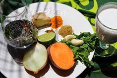 It`s so food!: Kookos-bataatti-linssimuhennos